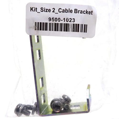 Cable Bracket 9500-1023 Control Techniques Kit Size 2