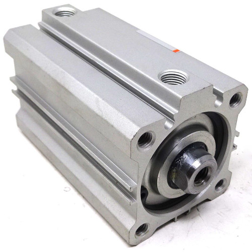 Compact Cylinder CDQ2A40-50DC SMC 40mm x 50mm 10bar Double Acting