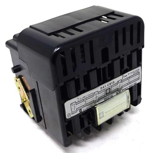 Fusible Disconnect Switch DK1-CB1312 Telemecanique