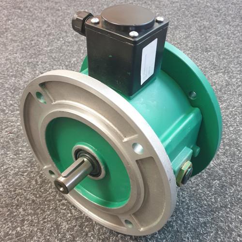 Modular Brake Unit VSTD080B5LS for IEC Standard Induction Motor 12Nm IP66 220V - 500V Locking Screw