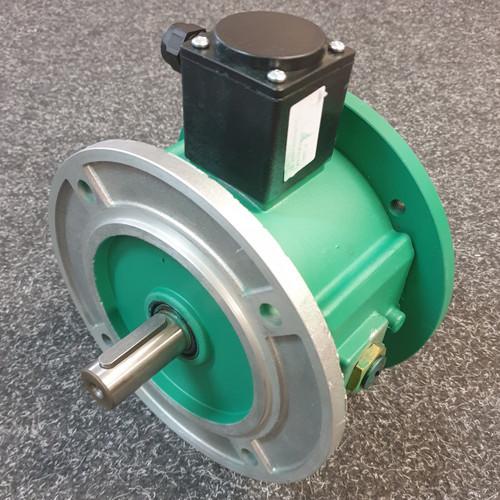 Modular Brake Unit VSTD090B5LS for IEC Standard Induction Motor 22Nm IP66 220V - 500V Locking Screw