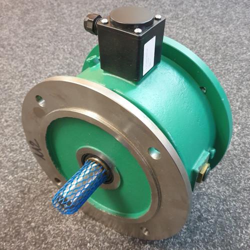 Modular Brake Unit VSTD112B5LS for IEC Standard Induction Motor 60Nm IP66 220V - 500V Locking Screw