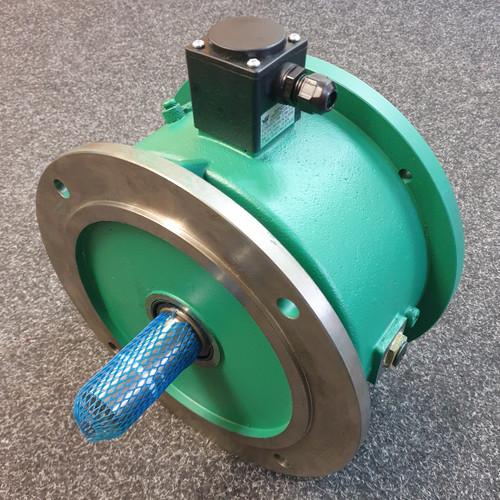 Modular Brake Unit VSTD132B5LS for IEC Standard Induction Motor 120Nm IP66 220V - 500V Locking Screw
