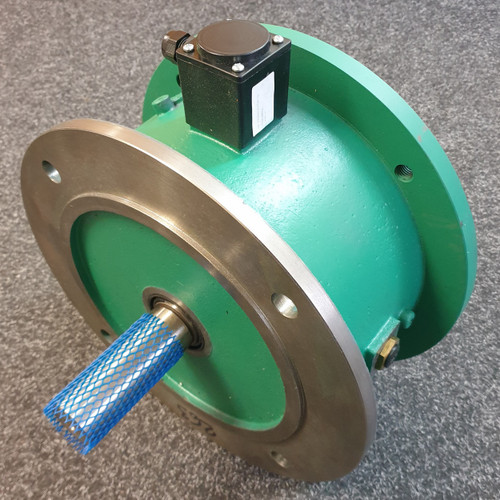 Modular Brake Unit VSTD160B5LS for IEC Standard Induction Motor 180Nm IP66 220V - 500V Locking Screw