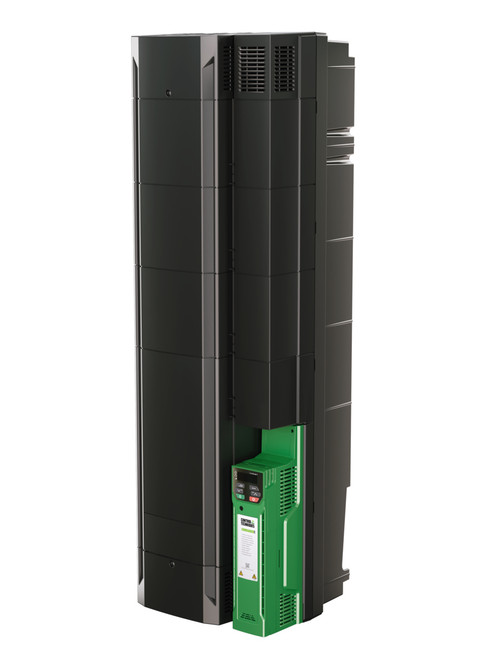 Commander Drive C200-09402240E Nidec - Control Techniques 3ph-3ph 110kW 132kW 380/480VAC
