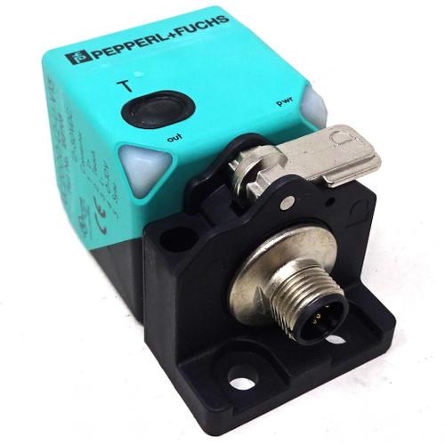 Ultrasonic Sensor UC2000-L2-U-V15 Pepperl+Fuchs 60-2000mm 277761