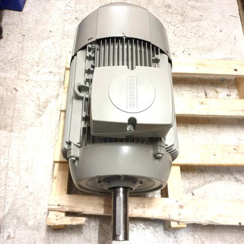 IE3 3Ph AC Motor 1LE1003-1DA43-4AA4 Siemens 18.5kW 2-Pole B3 Foot Mount *New*