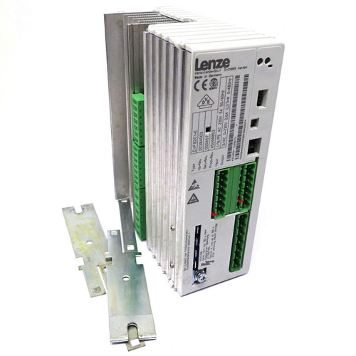 3Ph Frequency Inverter Drive EVF8201-E Lenze 0.37kW 230VAC