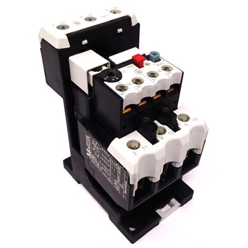 Motor Overload Relay Z1-80 Moeller 63-80A 3-Pole