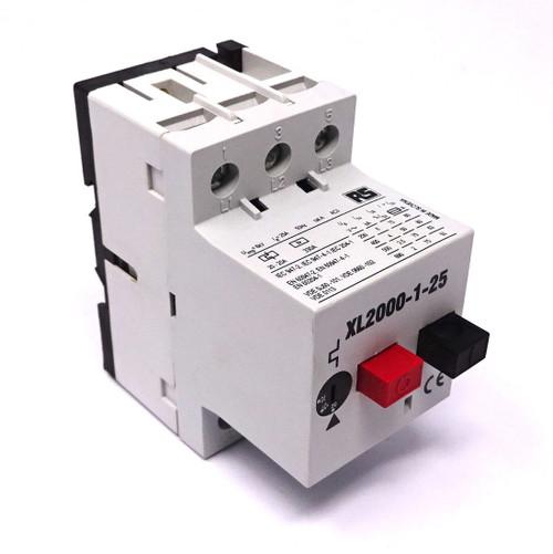 3P Circuit Breaker XL2000-1-25 Iskra Mis DD RS 20-25A 330A
