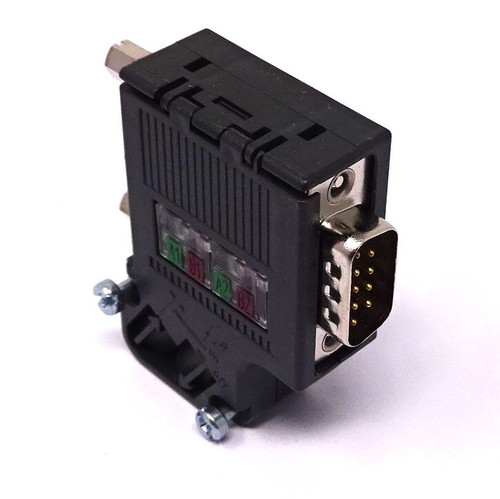 Bus Connector 6ES7972-0BB60-0XA0 Siemens