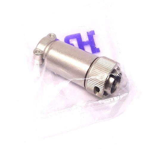 Cable Mount Plug RM12BPE-6S(81) Hirose 5A 350V-490V *New*
