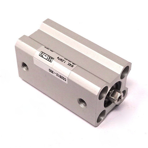 Compact Cylinder CQ2B12-30D SMC 10bar 30mm x 12mm *New*