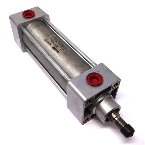 Tie Rod Cylinder MZ0631DDX160 Vickers 10bar 160mm *New*