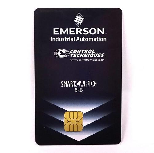 Smart Card 2214-4246-03 Control Techniques 8kB *New*