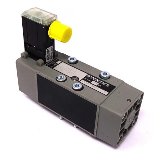 5/2 Control Valve 0820-024-276 Aventics 10bar 24VDC