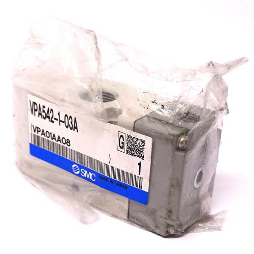 3/2 Control Valve VPA542-1-03A SMC