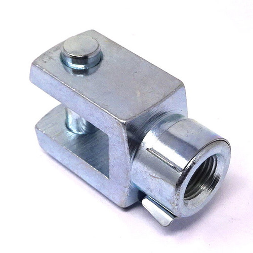 Clevis Mounting 43900093 ASCO Bore: 40mm *New*