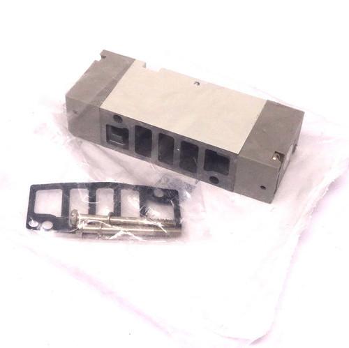 5-Port Solenoid Valve SYJA7240 SMC