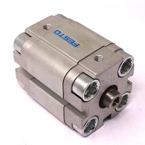 Compact Cylinder ADVU-25-15-PA Festo 25mm x 15mm 10bar