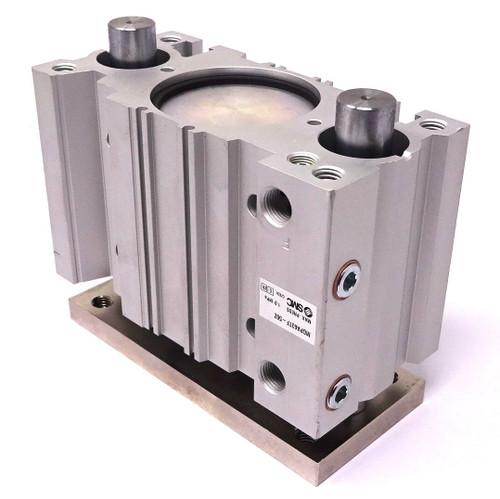 Guided Cylinder MGPA63TF-50Z SMC 10bar