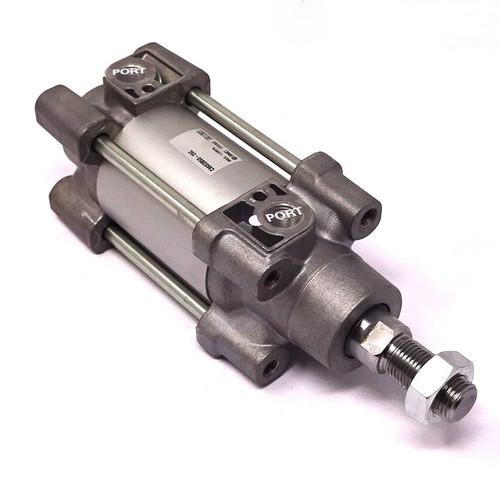 Tie Rod Cylinder C96SDB50-25C SMC 50mm x 25mm 10bar *New*