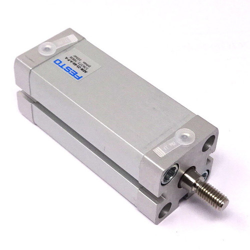 Compact Cylinder ADN-25-60-A-P-A Festo 25mm x 60mm 10bar *New*