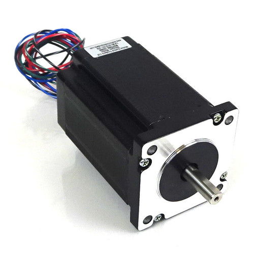 Stepper Motor M60STH88-3008DF Motion Control Products 5.46V 2.1A 12.8mH 3Nm