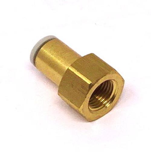 Adaptor KQ2F06-01A SMC G1/8 Female