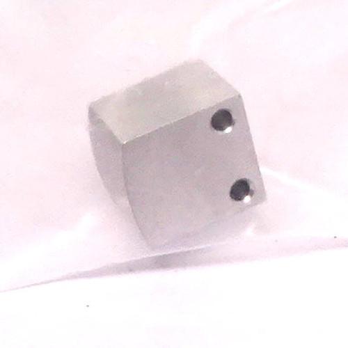 Pneumatic Cylinder AEVC-12-5-P Festo 12mm x 5mm 10bar *New*