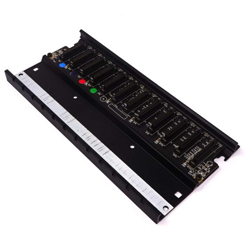 Backplane Rack BCS-NX9001 Beijer 12-slots *Used*