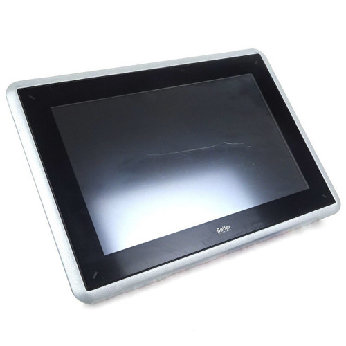 """Touch Screen IXT12B Beijer 12.1"""" HMI 1.4GB 1280 x 800px *Used*"""