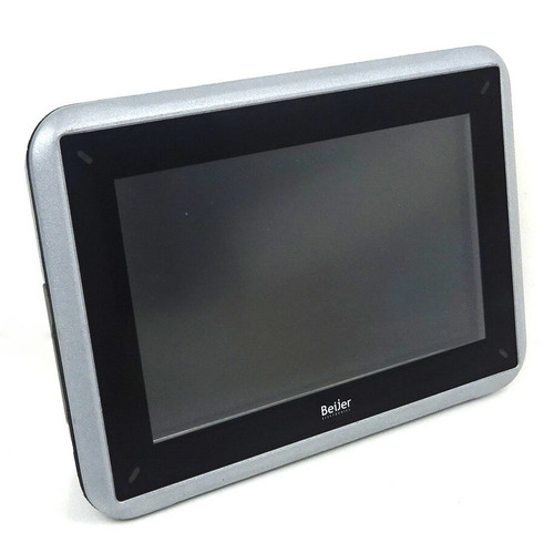 """Touch Screen iXT7B Beijer 7"""" HMI 1.4GB 800 x 480px *Used*"""