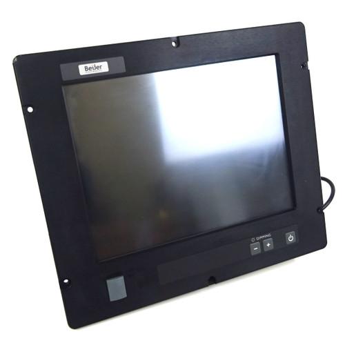 "Touch Screen T150-C2D-Nautic Beijer 15"" HMI 2GB/4GB 1024 x 768px *Used*"