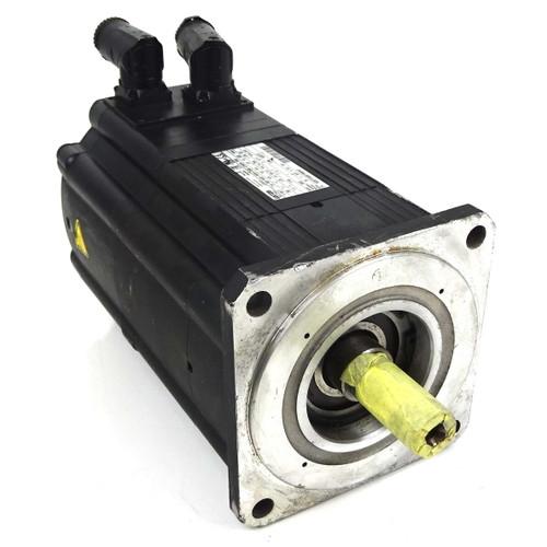 Servo Motor MCS-14H32-RV0P1-A24N-ST5S00N-P0SU Lenze 3225rpm 14.0Nm 4.7kW *Used*