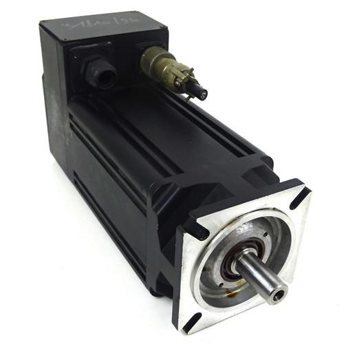 Servo Motor BMH1153N1RA1L NUM 3000rpm 10.5Nm 9.2A 300V *Used*