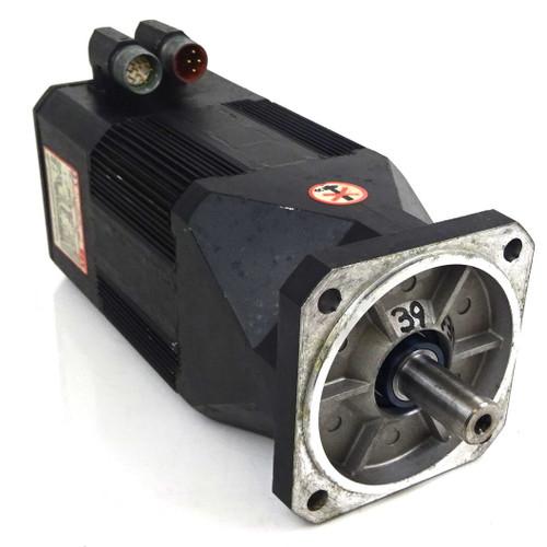 Servo Motor 8C423000YA03SG3EB ABB 3000rpm 10Nm 9.70A 212V *Used*