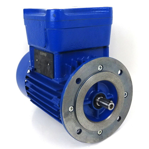 3Ph AC Motor AB75r-71B-4 CEMP 0.37kW 1390rpm ATEX S1 II2G *New*