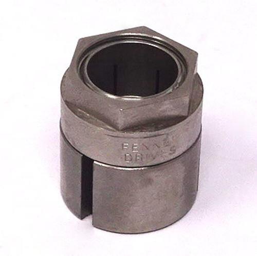 Bush TTQM1526SS Fenner 15mm 66Nm