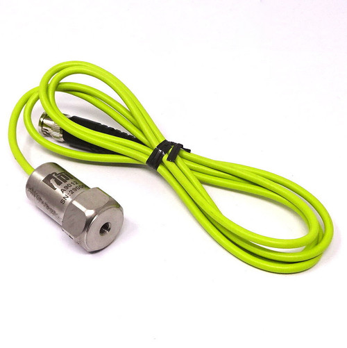 Accelerometer A9012 TPI 1.5m BNC Cable *New*