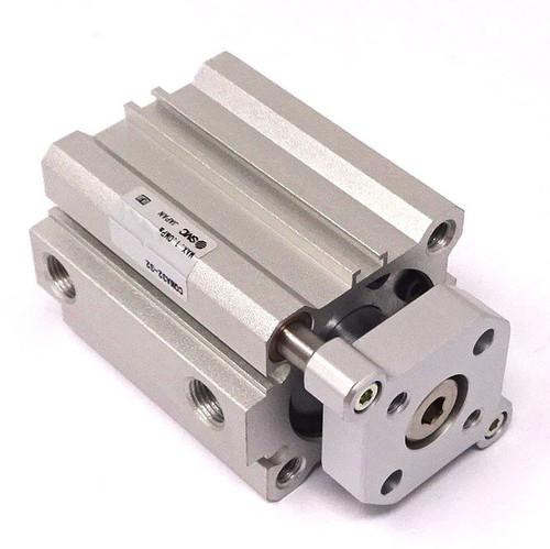 Compact Cylinder CQMA32-32 SMC 32mm x 32mm 10bar *New*