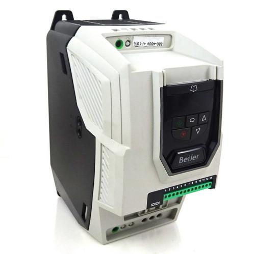 3ph Inverter Drive BFI-P2-34-0240-3F42-SN Beijer 380-480VAC 24A 11kW