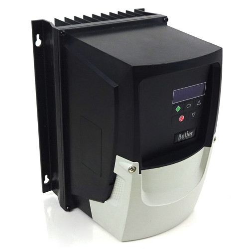 1Ph Inverter Drive BFI-E3-12-0070-1F1X Beijer 200-240VAC 7A 1.5kW