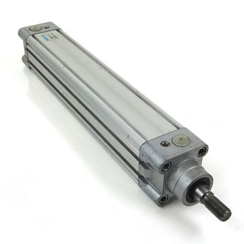 Piston Rod Cylinder DNC-40-215-PPV Festo 40mm x 215mm 12bar *New*