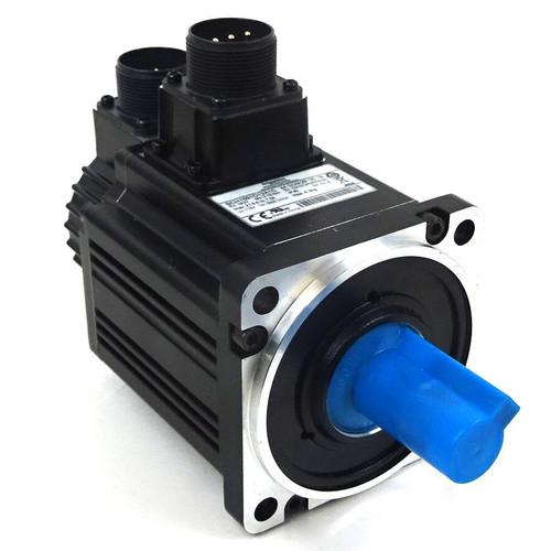Servo Motor BCH1001O12A1C Schneider 3000rpm 3.18Nm 1kW 7.3A IP40 110V