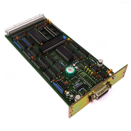 Board Control Unit 6321601500 Marposs *New*