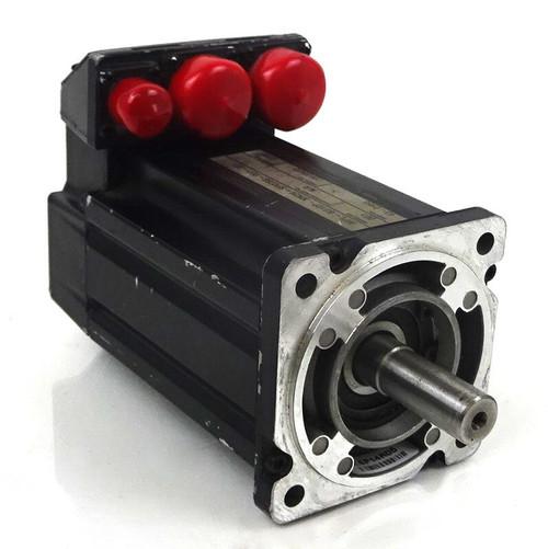 AC Servo Motor MPL-B310P-MK24AA Allen-Bradley 5000rpm 1.58Nm 2.4A  400V *Used*