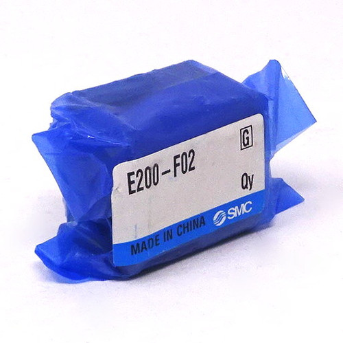 AC Mass Pro E200-F02 SMC