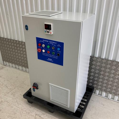 Axxa VFD Panel 3ph 380/480VAC 75kW/90kW (Heavy/Normal Duty) IP54
