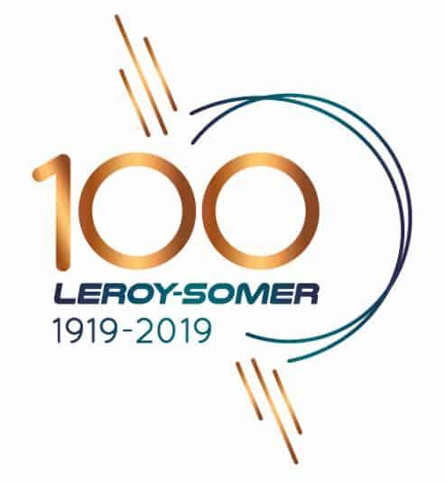 Leroy-Somer 100 Years